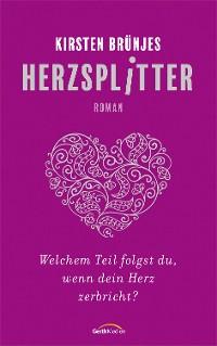 Cover Herzsplitter