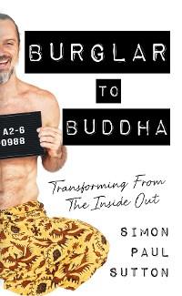 Cover Burglar to Buddha