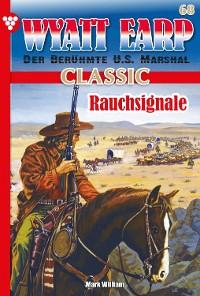 Cover Wyatt Earp Classic 68 – Western