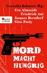 Cover Mord macht hungrig