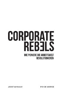 Cover Corporate Rebels