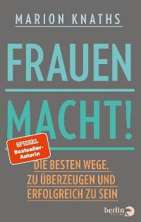 Cover FrauenMACHT!