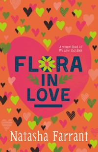 Cover Flora in Love