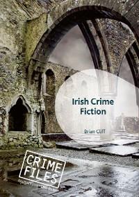 Cover Irish Crime Fiction