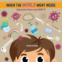 Cover When The World Went Inside