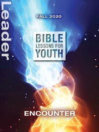 Cover Bible Lessons for Youth Fall 2020 Leader