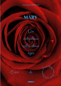 Cover Mary, Tome 3