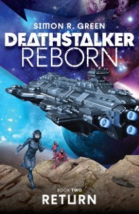 Cover Deathstalker Return