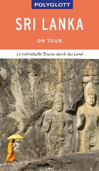 Cover POLYGLOTT on tour Reiseführer Sri Lanka