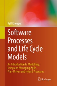 Cover Software Processes and Life Cycle Models
