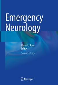 Cover Emergency Neurology