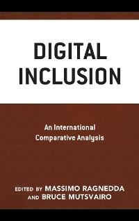 Cover Digital Inclusion