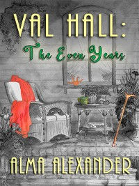 Cover Val Hall: The Even Years