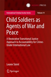 Cover Child Soldiers as Agents of War and Peace
