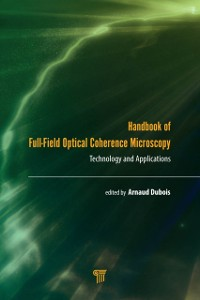 Cover Handbook of Full-Field Optical Coherence Microscopy