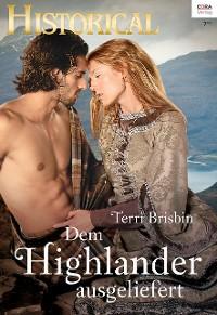 Cover Dem Highlander ausgeliefert