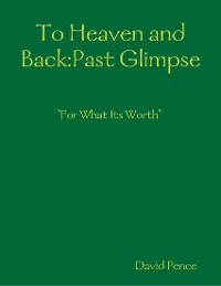 Cover To Heaven and Back:Past Glimpse
