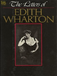 Cover The Early Short Fiction of Edith Wharton, Part 1 (of 10)