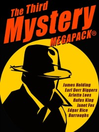 Cover Third Mystery MEGAPACK(R)