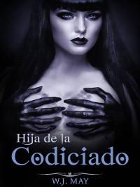 Cover hija de la Codiciado