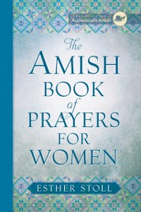 Cover Amish Book of Prayers for Women