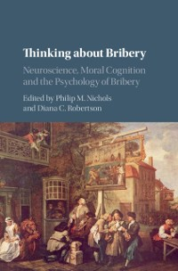 Cover Thinking about Bribery