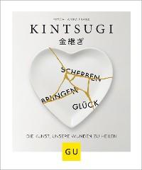 Cover KINTSUGI - Scherben bringen Glück