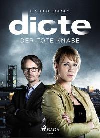 Cover Der tote Knabe: Skandinavien-Krimi