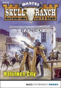 Cover Skull-Ranch 34 - Western