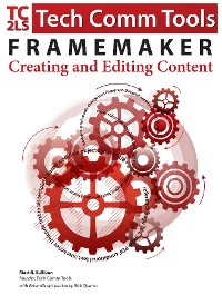 Cover FrameMaker - Creating and Publishing Content