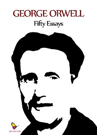 Cover Fifty Essays