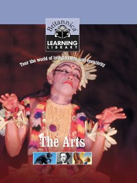 Cover The Arts