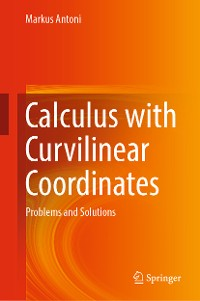Cover Calculus with Curvilinear Coordinates