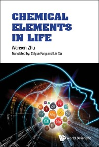 Cover Chemical Elements In Life