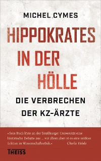Cover Hippokrates in der Hölle