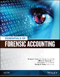 Cover Essentials of Forensic Accounting