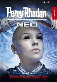 Cover Perry Rhodan Neo 113: Fischer des Leerraums