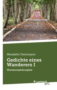 Cover Gedichte eines Wanderers I