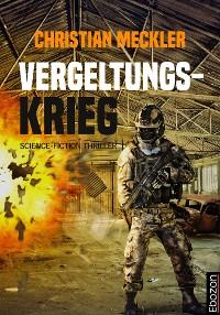 Cover Vergeltungskrieg