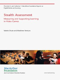 Cover Stealth Assessment