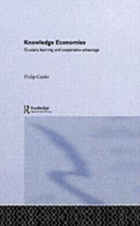 Cover Knowledge Economies