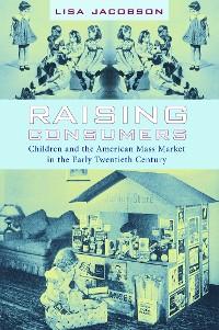 Cover Raising Consumers