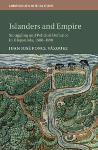 Cover Islanders and Empire
