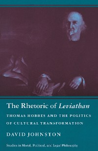Cover The Rhetoric of Leviathan