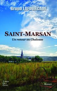 Cover Saint Marsan
