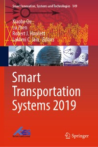 Cover Smart Transportation Systems 2019
