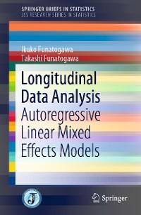 Cover Longitudinal Data Analysis