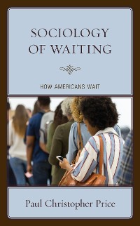Cover Sociology of Waiting