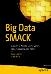 Cover Big Data SMACK