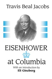 Cover Eisenhower at Columbia